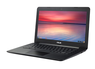 ASUS Chromebook C300 for 4th grade