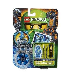 LEGO NRG Jay