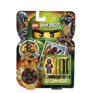 LEGO NRG Cole