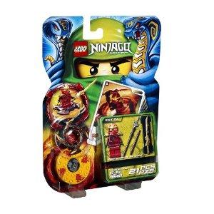 LEGO NRG Kai