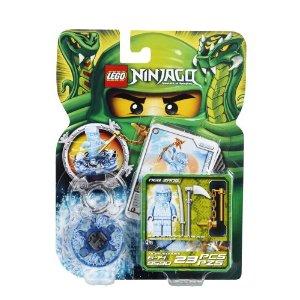 LEGO NRG Zane