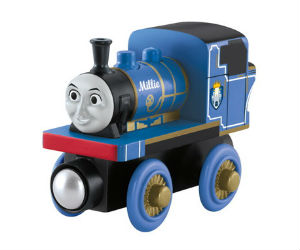 Thomas Wooden Railway Millie Y4486 by Fisher-Price