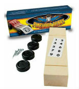 Official Pinewood Derby Kit