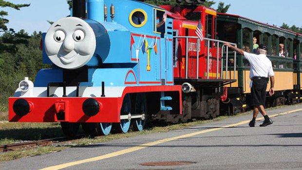 photo courtesy: Edaville Railroad-Facebook