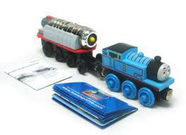 Thomas & Friends Jet Engine LC99723