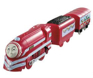 TrackMaster Caitlin Passenger Express
