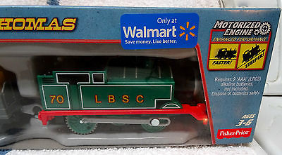 Available at Walmart The Original Thomas