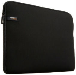 AmazonBasics Chromebook sleeve