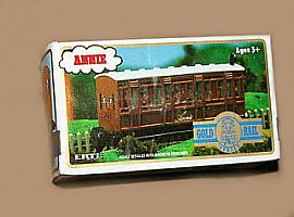 Annie by Gold Rail Series