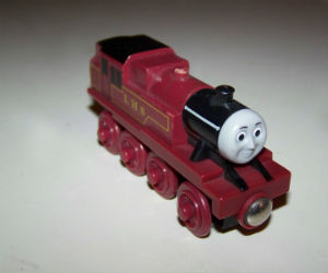 Thomas Wooden Railway – Arthur Engine