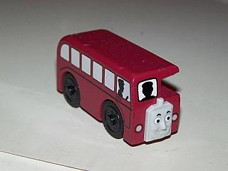 Thomas Wooden Railway – Bertie Vehicle