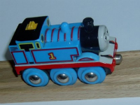 BRIO Thomas the tank engine wooden train