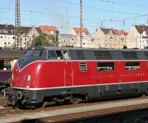 British Railway Class 42