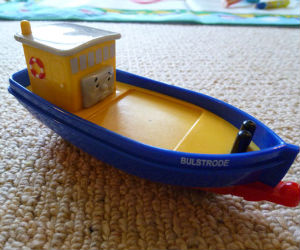 Bulstrode from My First Thomas series