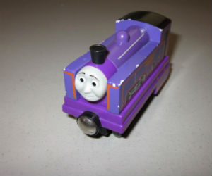 Thomas Wooden Railway - Culdee Engine