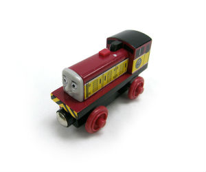 Thomas Wooden Railway - Dart Engine