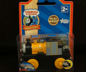 Thomas Wooden Railway - Dash Engine
