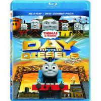 Movie Day of the Diesels 2011