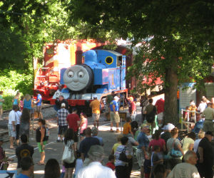 Day Out With Thomas 2019 Phillipsburg New Jersey Delaware River Railroad Excursions Thomas The Train
