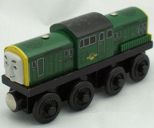 Thomas Wooden Railway - Derek Engine