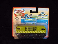 Wooden railway Diesel 10 - 1 of 3