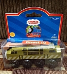 Wooden railway Diesel 10 - 3 of 3
