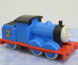 Edward from My First Thomas series
