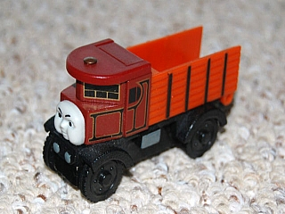 Thomas Wooden Railway – Elizabeth Vehicle