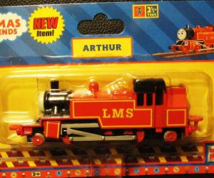 Arthur diecast ERTL