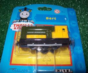 Iron Bert diecast ERTL