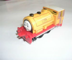 Bill diecast ERTL train