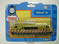 Diesel 10 by ERTL 1 of 3