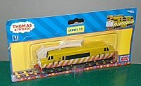 Diesel 10 by ERTL 3 of 3