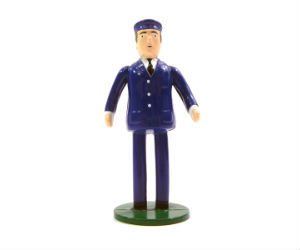 Engineer diecast ERTL