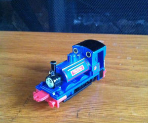 Falcon diecast ERTL train