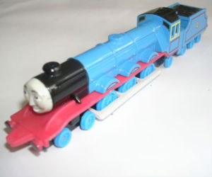 Gordon diecast ERTL train