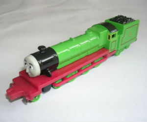 Henry diecast ERTL train