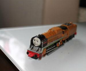 Murdoch diecast ERTL trains