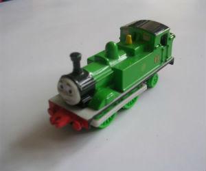Oliver diecast ERTL train