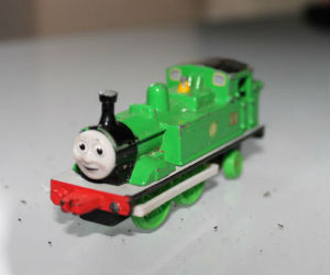 Smudger diecast ERTL trains