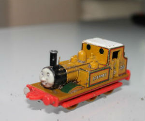 Stepney diecast ERTL train