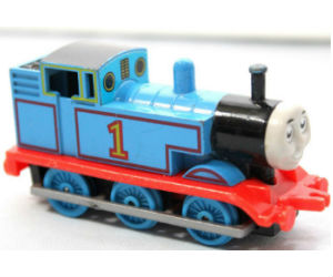 Thomas diecast ERTL train