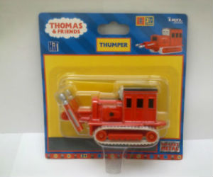 Thumper diecast ERTL train