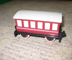Express Coach from My First Thomas series