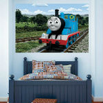 Fathead Thomas and Friends Wall Decals