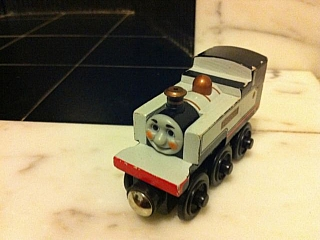 Thomas Wooden Railway - Freddie Engine