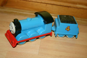 Gordon from My First Thomas series