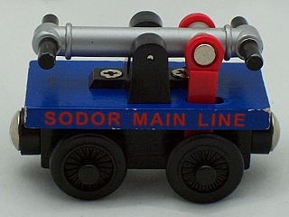 Thomas Wooden Railway – Handcar Vehicle