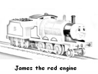 James Coloring Pages Free To Download And Color For Hours Of Fun