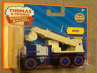 Thomas Wooden Railway – Kelly Vehicle